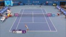 Garcia batte Shuai Zhang - Open di Cina, 1° turno