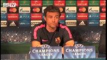 Football / PSG - FC BARCELONE : Sans Zlatan, le Barca ne compte pas changer de stratégie - 29/09