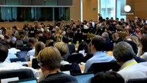 Malmström piace ma senza entusiasmo. Al Parlamento sono iniziati gli esami dei nuovi commissari