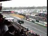 Renault F1 Le Mans