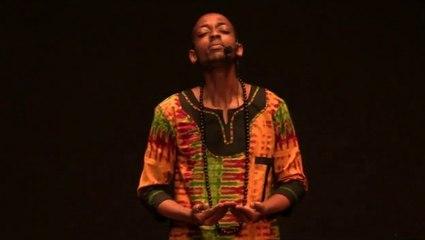 Michael Sengazi - Le métis, fils de prêtre