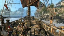 Assassin's Creed : Rogue - Présentation du jeu - Assassin vs. Templier