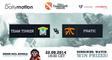 Fnatic vs Team Tinker game 2 (RUS)
