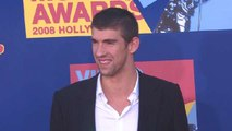 Michael Phelps Busted For a DUI Again