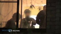 Australian Counter-terrorism Police Raid Melbourne Properties