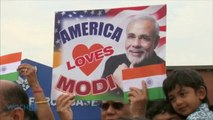 India's Modi Promises U.S. CEOs A Return To Market Reforms