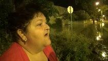 Inondations : le témoignage de Danielle, habitante de Pérols