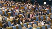 Netanyahu considera que Irán es la mayor amenaza global