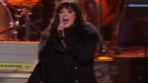 Heart - 'Stairway To Heaven' - The Kennedy Center Honors 2012