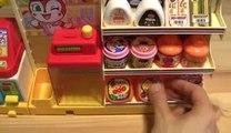 Anpanman Convenience Store ~ アンパンマン いっぱいおかいもの!アンパンマンコンビニ