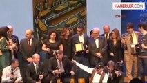 31'inci Aydın Doğan Uluslararası Karikatür Yarışması'nda Birincilik Türkiye'nin-2
