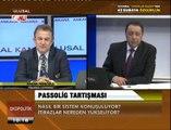 Çetin Ünsalan ile EkoPolitik konuk Finans uzmanı Hakan Hanoğlu 30 Eylül 2014