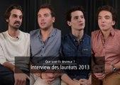 Que sont-ils devenus ? Interview des anciens lauréats du Nikon Film Festival