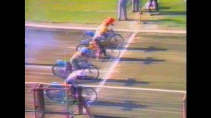 02.06.1985 Unia Leszno - Polonia Bydgoszcz 35:55 (8 runda DMP) opis!!!!