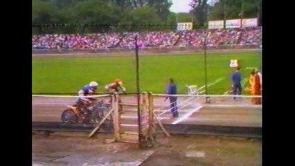 15.05.1986 Polonia Bydgoszcz - Falubaz Zielona Góra 50:40 (5 runda DMP)
