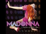 Madonna - Jump (with lyrics)