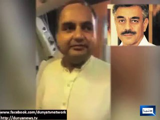 Dunya News: The Man Who Fought Back : Arjumand Azhar, One Of The Mutiny Leaders Of Flight PK 370. - x26xm2x
