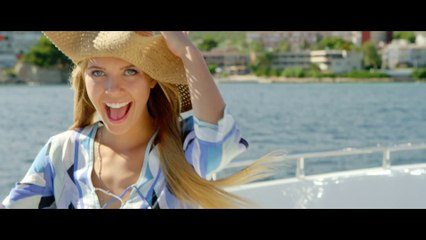 Prince Kay One feat. Victoria Swarovski - Beautiful (Official Video)
