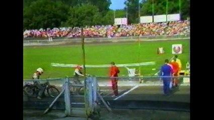 19.06.1986 Polonia Bydgoszcz - Wybrzeże Gdańsk 48:42 (7 runda DMP)