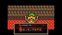 The Legend of Zelda: Ocarina of Time 2D (OoT2D) - Chansons à l'ocarina