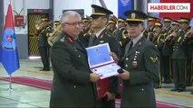 Jandarma Havacılık Komutanlığı İlk Mezunlarını Verdi 2