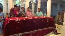 FEROZA LASHARI, PPP(shaheed bhutto) SINDH.