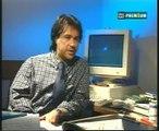 Blu Notte - Massimo Vichi - Il Professore (Aosta)