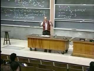 Klasik Fizik Dersleri 15 - Momentum ve Momentumun Korunumu
