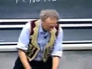 Klasik Fizik Dersleri 19 - Dönen Katı Cisimler, Eylemsizlik Momenti ve Eksen Teoremleri