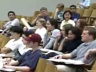 Klasik Fizik Dersleri 25 - Statik Denge, Kararlılık, İp Cambazı