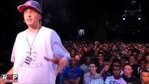 [ BEST OF ] Battle de Rap Acapella - Rap Contenders