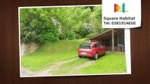 A vendre - Maison/villa - L ISLE SUR LE DOUBS (25250) - 3 pièces - 100m²