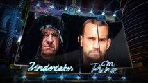 CM Punk vs the Undertaker: WrestleMania Countdown #29