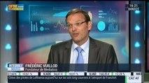 Focus sur l'investissement socialement responsable: comment rendre la finance beaucoup plus responsable?: Frédéric Vuillod - 30/09