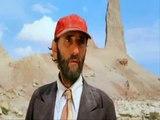 """La casquette d'Harry Dean Stanton dans """"Paris Texas"""""""