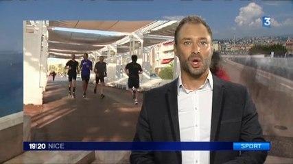 Triathlon de Nice : une histoire de famille