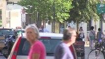 Célà tv Le JT - Priorité aux vélos et aux piétons à La Rochelle