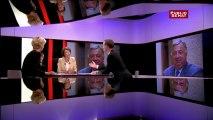 """Marisol Touraine """"l'influence de Nicolas Sarkozy ne semble pas être marquée à l'intérieur du Sénat"""""""