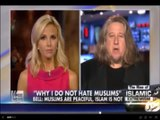 Eric Allen Bell - Do Not Hate Muslims - Islam is the Enemy
