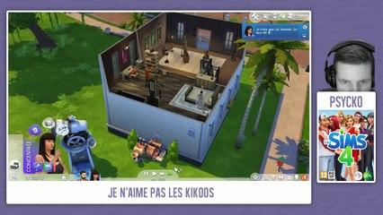Psyckopack - sur Sims 4 [30/09]