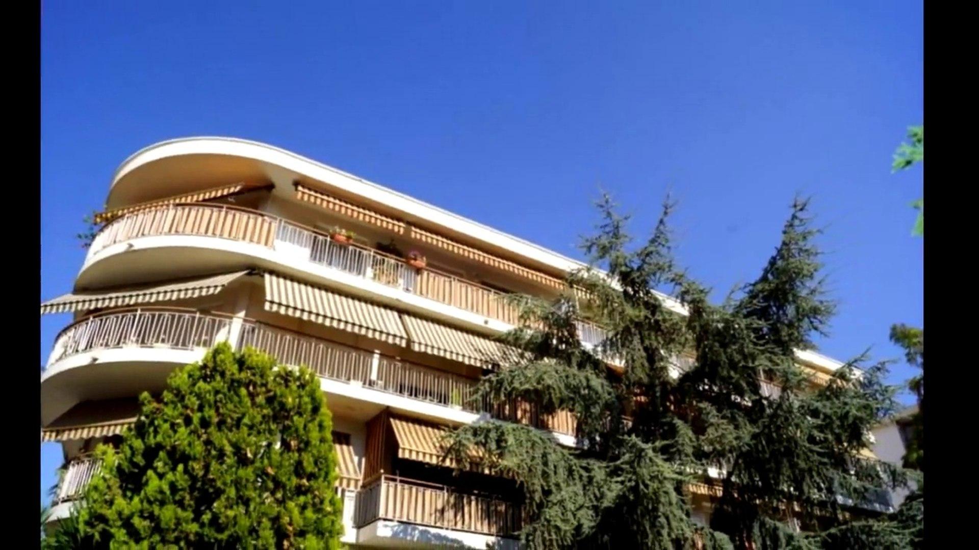 Vente - Appartement Nice (Evêché) - 229 400 €