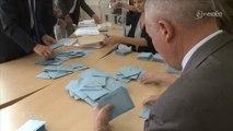 Sénatoriales 2014 : Annick Billon termine second (Vendée)