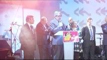 Inauguration du Plan de Ris-Orangis (Essonne)