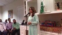 #Pakistan Day Speech at Pakistani Consulate Houston Texas