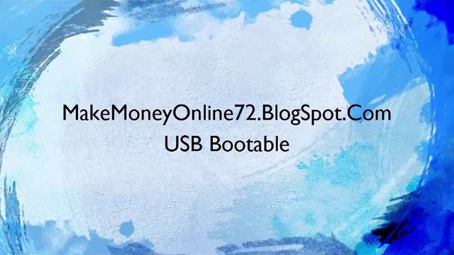 USB Bootable for System Back-Up ISO Image | Install Windows With all Software within 15-20 minutes