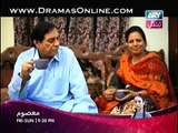 Rishtey Episode 98 on ARY Zindagi in High Quality 30th September 2014 P 2