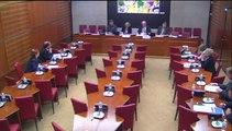 Audition Associations d'élus : M. Jean Pierre Hardy, directeur des politiques sociales de l'Assemblée des départements de France. - Mardi 30 Septembre 2014
