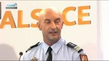 La sécurité, cheval de bataille du Rallye de France Alsace