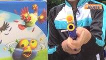 Pigeon Shoot le tir aux pigeons version 2014