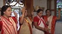 Hori Hori Bolo Mon - Bengali Baul Music Album: Alok Rekha - Singer: Janiva Roy